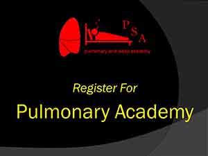 Pulmonary Academy